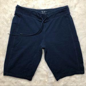 Joe Fresh Capri Pants Blue Size Extra Small